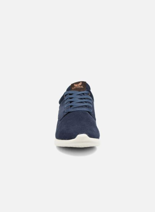 Sneaker Kaporal Kaiko blau schuhe getragen