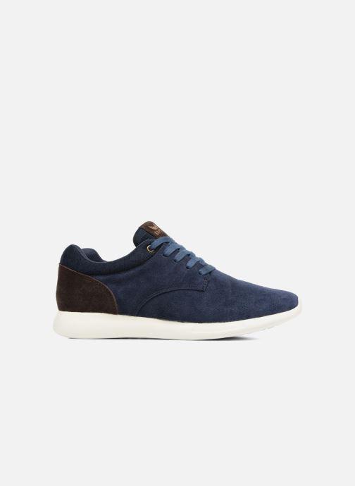 Sneaker Kaporal Kaiko blau ansicht von hinten