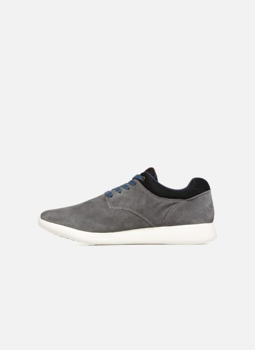 Trainers Kaporal Kaiko Grey front view
