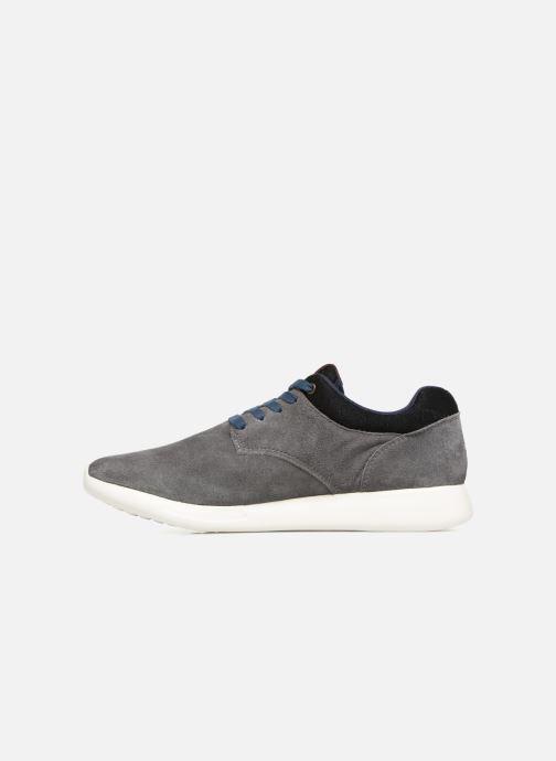 Sneaker Kaporal Kaiko grau ansicht von vorne