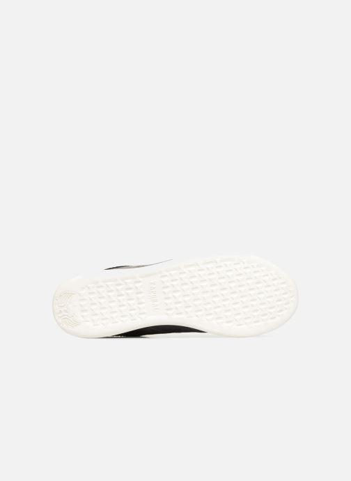 Sneaker Kaporal Kaiko grau ansicht von oben