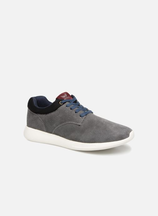 Trainers Kaporal Kaiko Grey detailed view/ Pair view