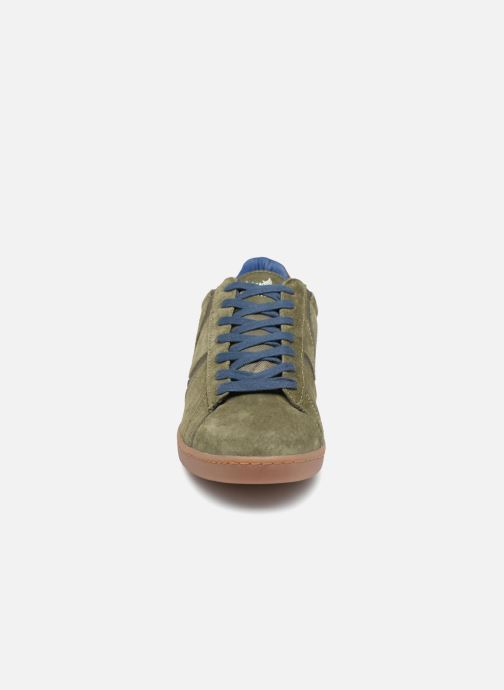 Trainers Kaporal Kaiser Green model view