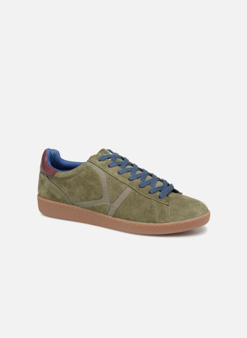 Trainers Kaporal Kaiser Green detailed view/ Pair view