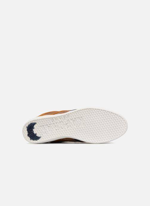 Sneakers Kaporal Kaki Bruin boven