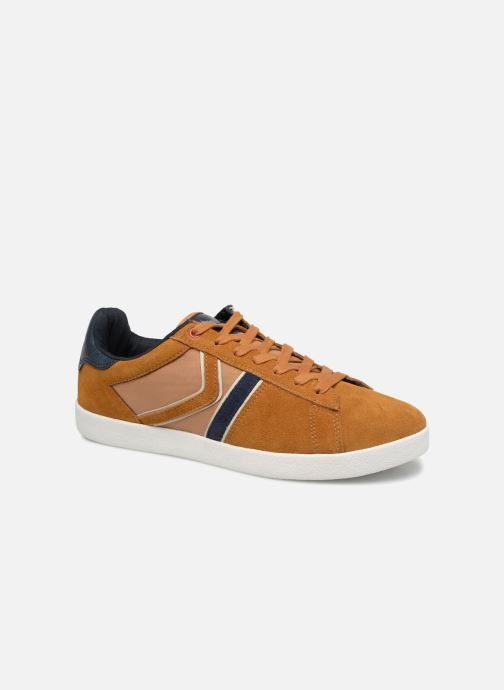 Sneakers Kaporal Kaki Bruin detail