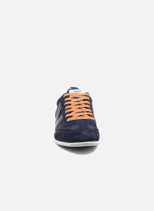 Sneakers Kaporal Kalpes Blauw model