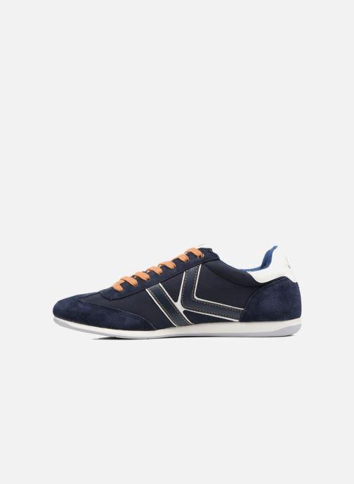 Sneakers Kaporal Kalpes Blauw voorkant