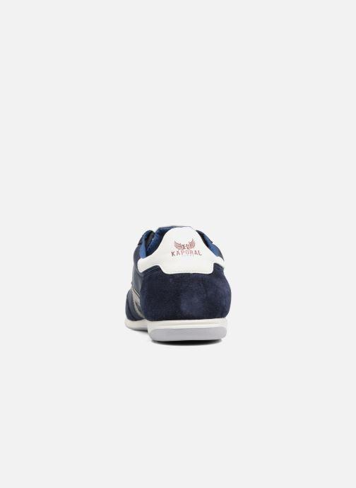 Sneakers Kaporal Kalpes Blauw rechts