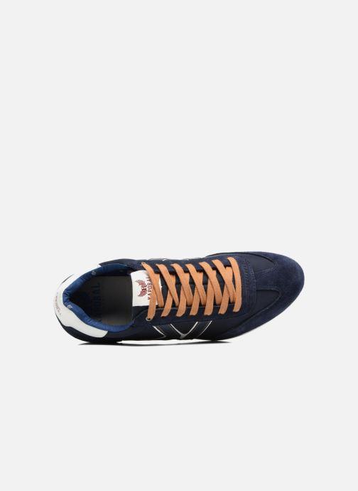 Sneakers Kaporal Kalpes Blauw links