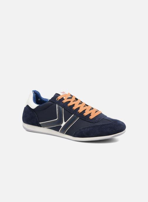 Sneakers Kaporal Kalpes Blauw detail