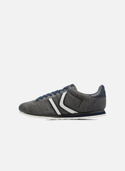 Sneakers Kaporal Karal Grijs voorkant