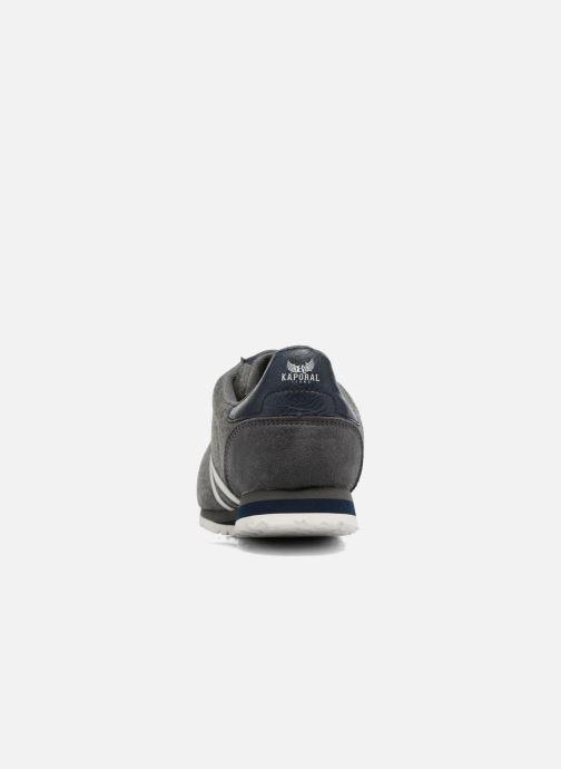 Sneakers Kaporal Karal Grijs rechts