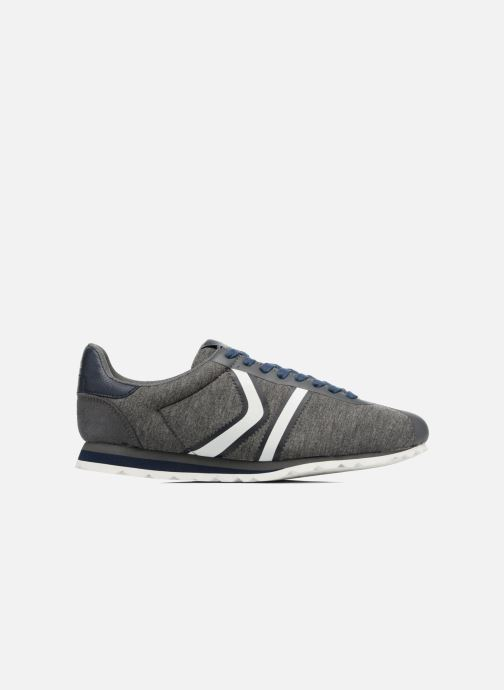 Sneakers Kaporal Karal Grijs achterkant