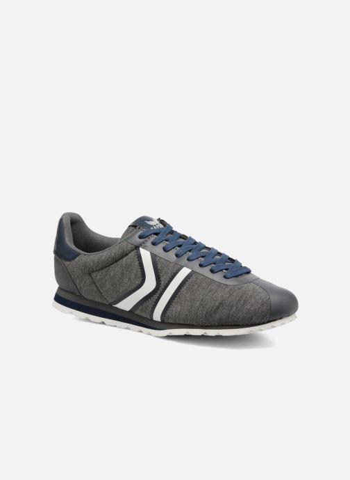Sneakers Kaporal Karal Grijs detail