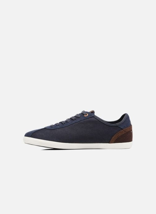 Trainers Kaporal Karati Blue front view
