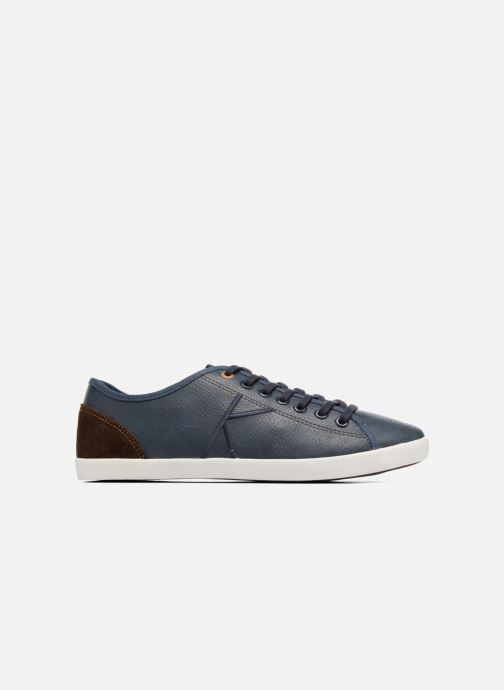 Trainers Kaporal Kaoany Blue back view
