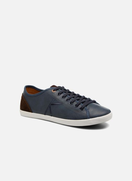 Trainers Kaporal Kaoany Blue detailed view/ Pair view