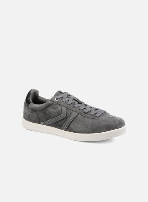 Trainers Kaporal Kanior Grey detailed view/ Pair view