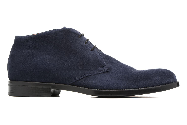 Scarpe con lacci Marvin&Co Tellington Azzurro immagine posteriore