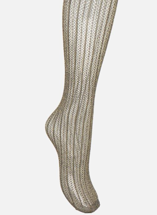 Socken & Strumpfhosen Falke Collants Golden Mirrow schwarz detaillierte ansicht/modell