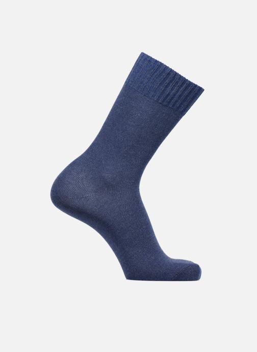 Sokken en panty's Falke Chaussettes DENIM.ID Blauw detail