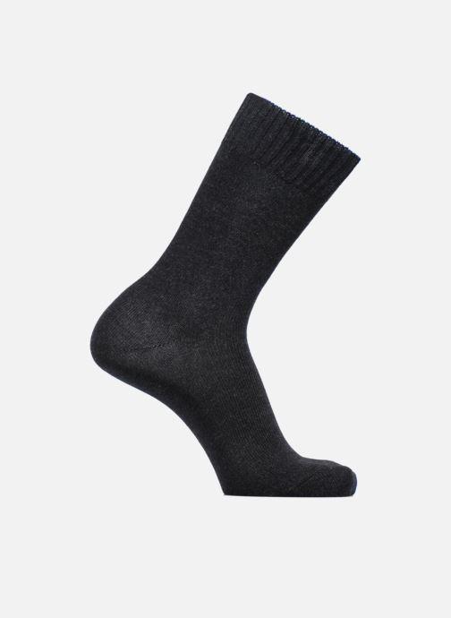 Sokken en panty's Falke Chaussettes DENIM.ID Grijs detail
