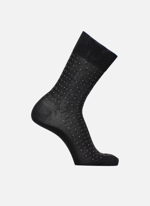 Strømper og tights Falke Chaussettes Sens Jabot Sort detaljeret billede af skoene