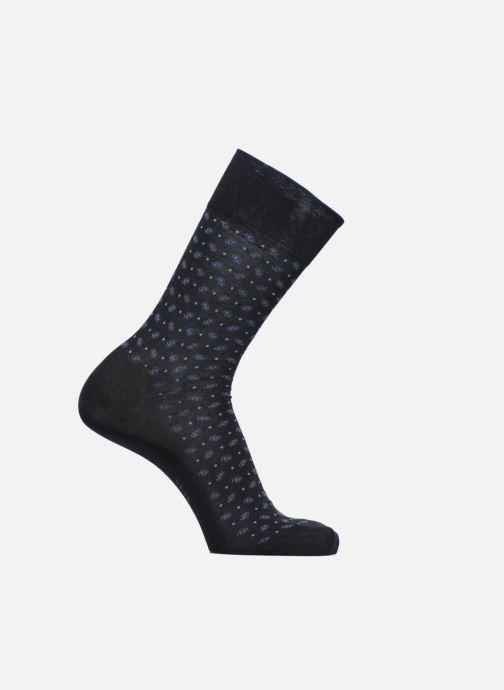 Socks & tights Falke Chaussettes Sens Jabot Blue detailed view/ Pair view
