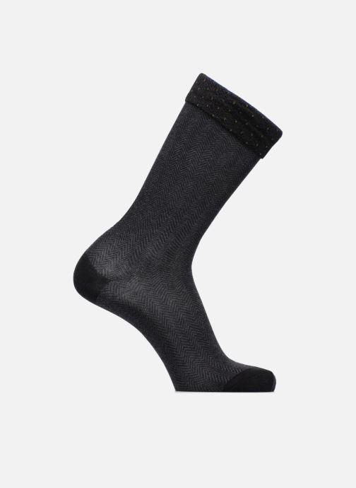 Socken & Strumpfhosen Falke ROYAL ASCOT SO schwarz detaillierte ansicht/modell