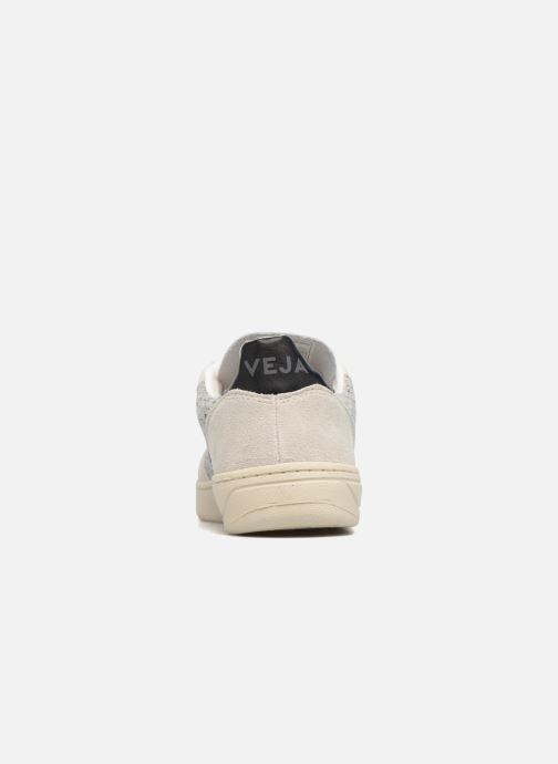 Sneakers Veja V-10 Beige rechts