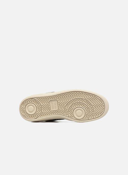 Sneakers Veja V-10 Beige boven