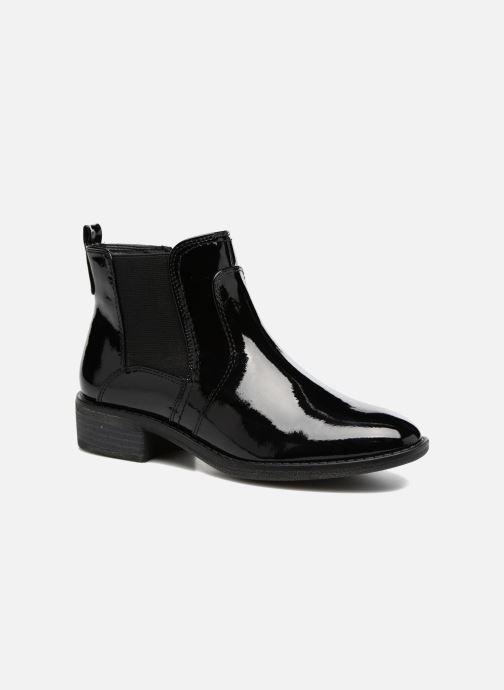 Zali 301246 Boots amp; Jana schwarz Shoes Stiefeletten SpFwRAq