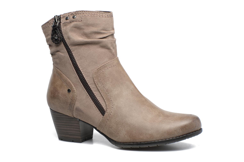 Nuevo zapatos - Jana shoes Jumona (Beige) - zapatos Botines  en Más cómodo ffa79f