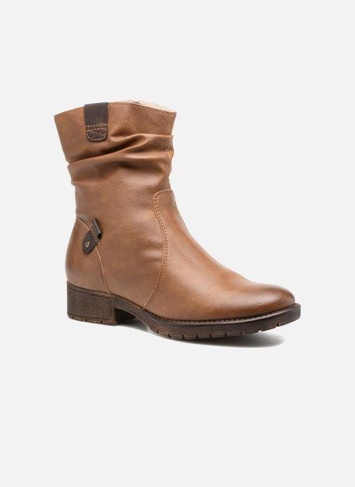 Jana En Lino Boots Shoes Enkellaarsjes By xerdBCo