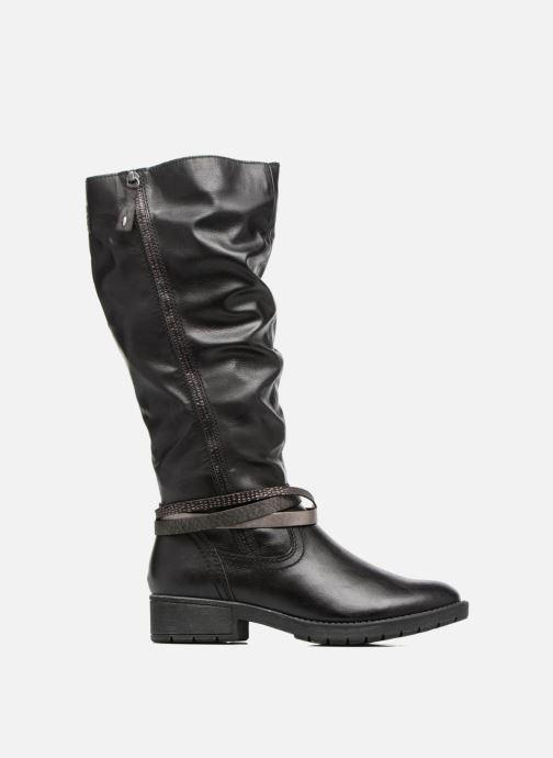 Boots & wellies Jana shoes Yelena Black back view