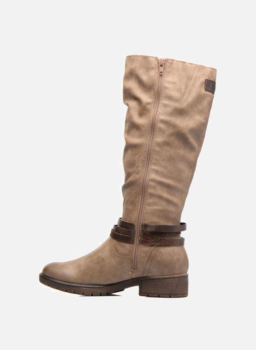 Bottes Bottes Yelena Yelena Shoes Taupe Shoes Taupe Jana Jana Jana QthdrBsCx