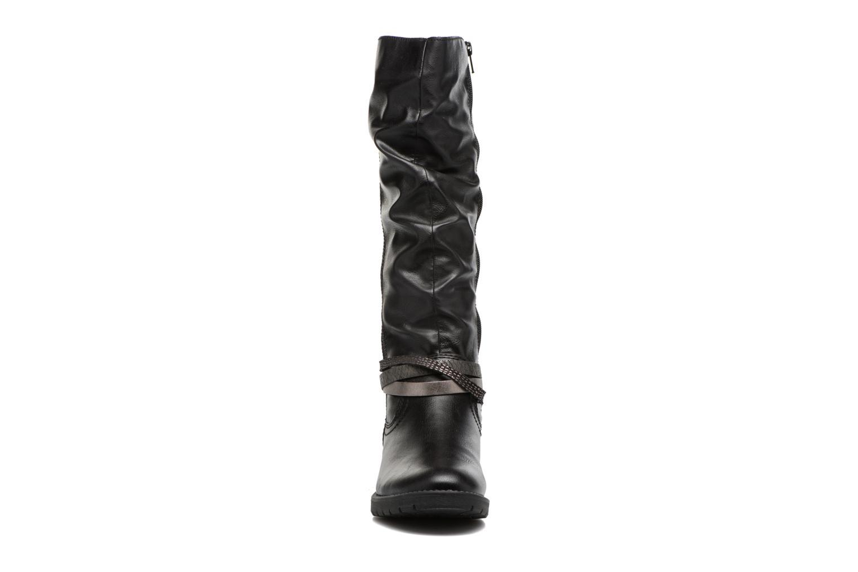 Boots & wellies Jana shoes Yelena Black model view