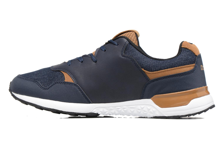 Sneakers Kappa Cartago Azzurro immagine frontale