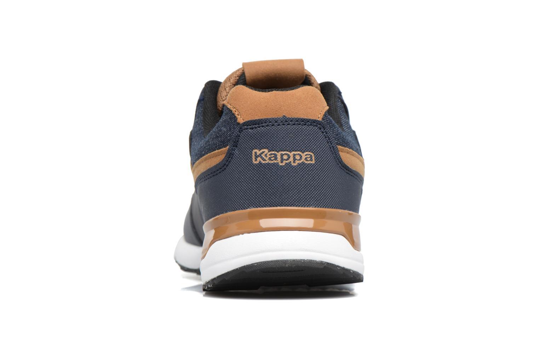 Sneakers Kappa Cartago Azzurro immagine destra