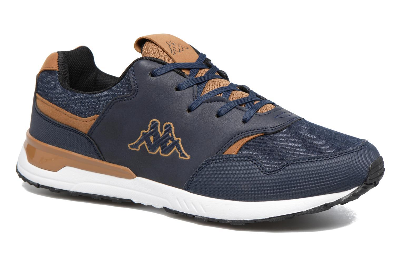 Sneakers Kappa Cartago Azzurro vedi dettaglio/paio