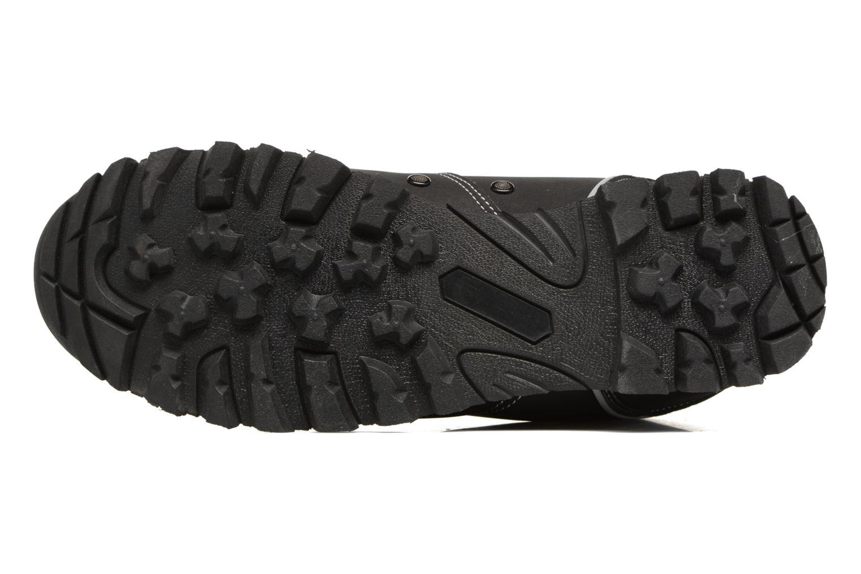 Bottines et boots Kappa Vitelo Noir vue haut