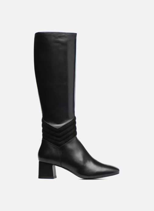 Boots & wellies Made by SARENZA Winter Ski #3 Black detailed view/ Pair view