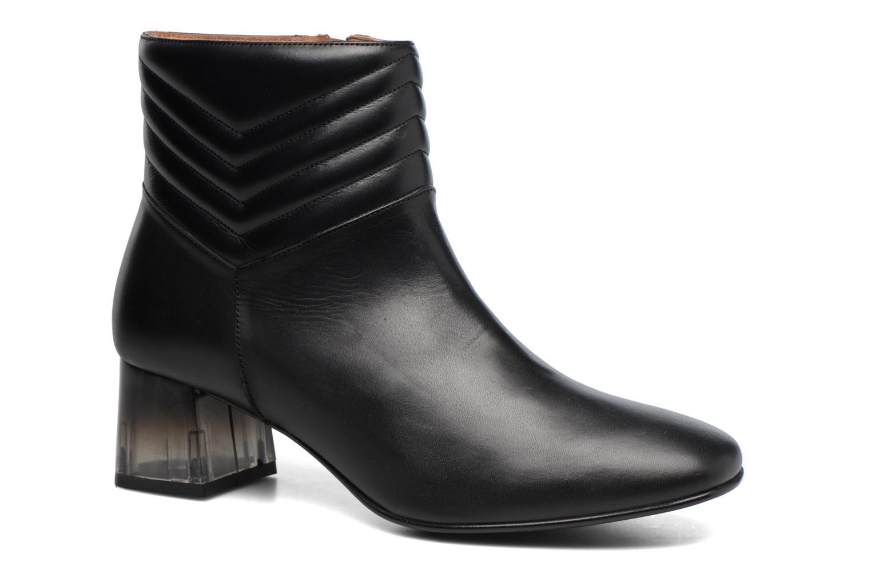 Made by SARENZA (Negro) Winter Ski 4 (Negro) SARENZA - Botines  en Más cómodo Los últimos zapatos de descuento para hombres y mujeres 207a4d
