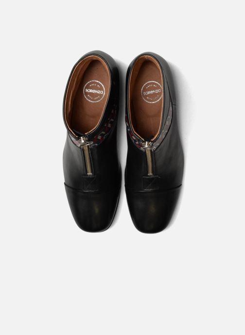 Bottines et boots Made by SARENZA Winter Ski #5 Noir vue portées chaussures
