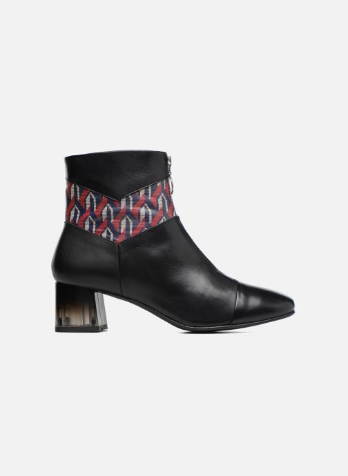 Bottines et boots Made by SARENZA Winter Ski #5 Noir vue détail/paire