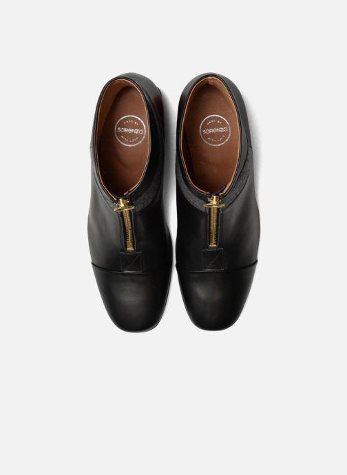 Boots en enkellaarsjes Made by SARENZA Winter Ski #5 Zwart model