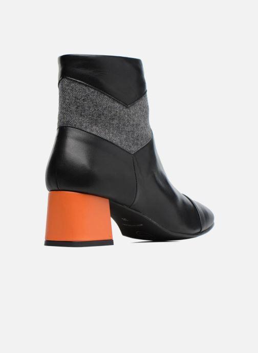 Sarenza Grise NoirFlanelle Bottines Winter Ski5 Made By Et Lisse Boots Cuir 4AL5j3qR