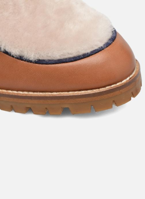 CognacMoumoute Et Sarenza Ski6 By Boots Winter Cuir Lisse Made Bottines OZikXPuT