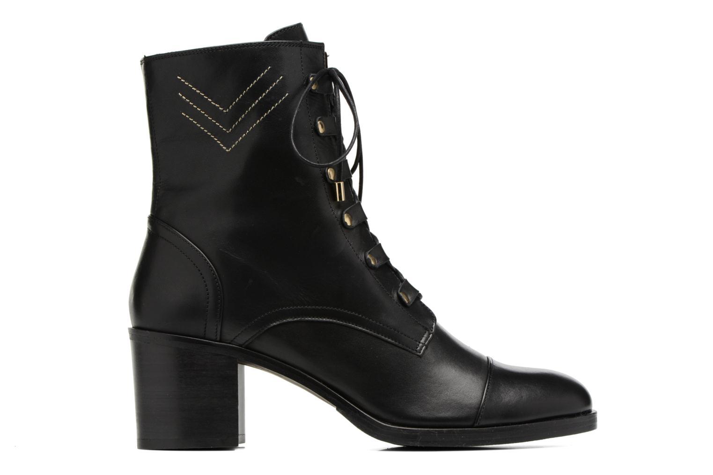 Bottines et boots Made by SARENZA Boots Camp #22 Noir vue détail/paire